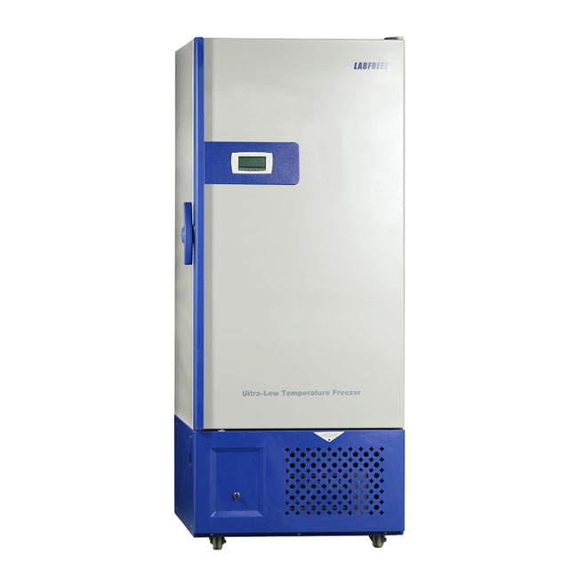 Ultra low freezer used