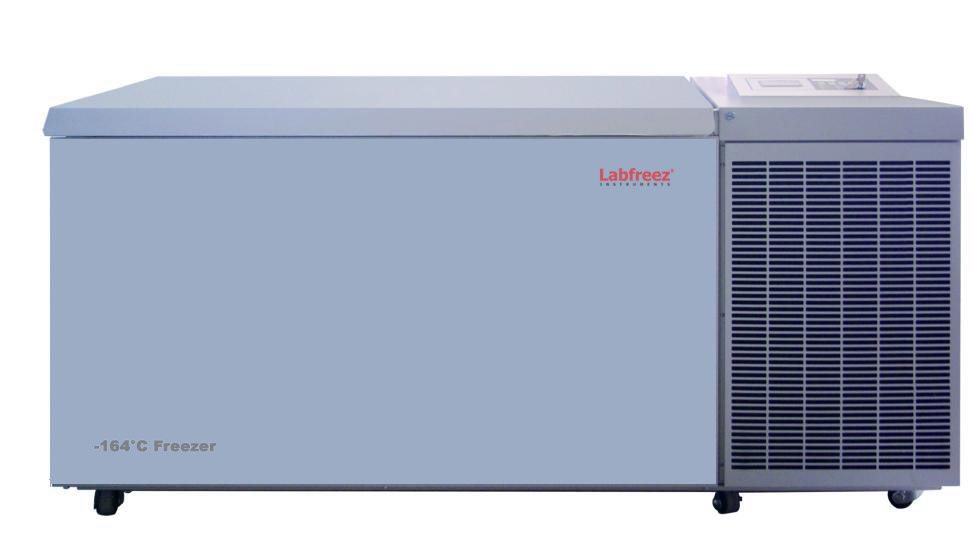 -164°C Ultra-low temperature Freezer, Chest type, 128L
