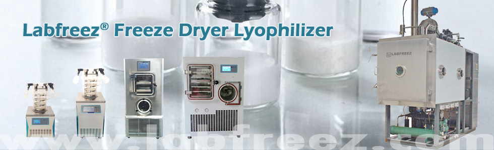 How to choose Freeze Dryer/Lyophilizer from LABFREEZ product