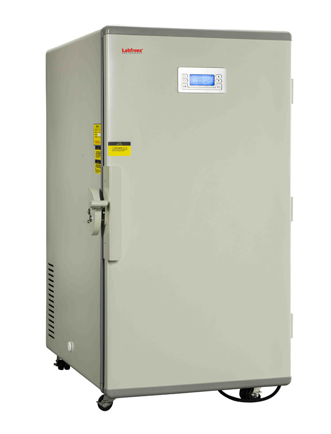 -40°C Upright Type Laboratory Freezer