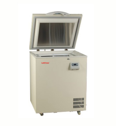 -30°C Chest Type Laboratory Freezer