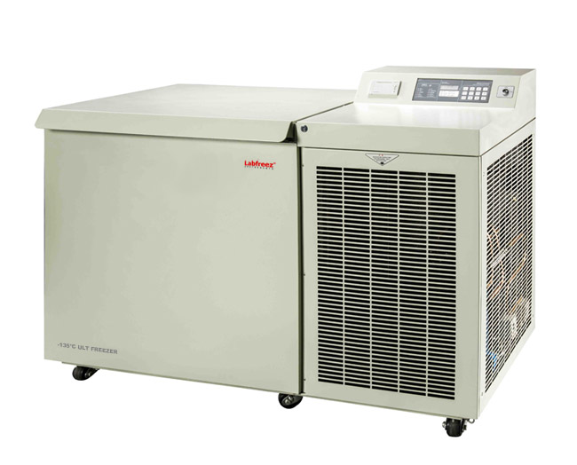 MR-DF-LW Series -135°C ULT Cryo Freezer, 128/258L