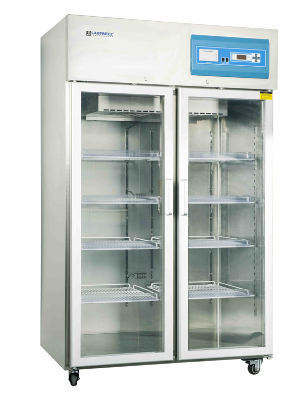 Mr Pra Series Laboratory Pharmaceutical Refrigerator