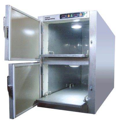 Mr Cp Mortuary Corpse Freezer Manufacturer Amp Supplier In