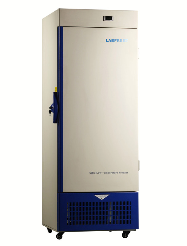-60ºC Ultra-low Temperature Freezer Upright, 126/255/358L
