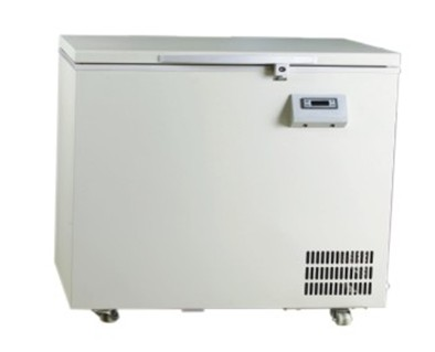 -60ºC Ultra-low Temperature Freezer, Chest type, Emerson Dixell control